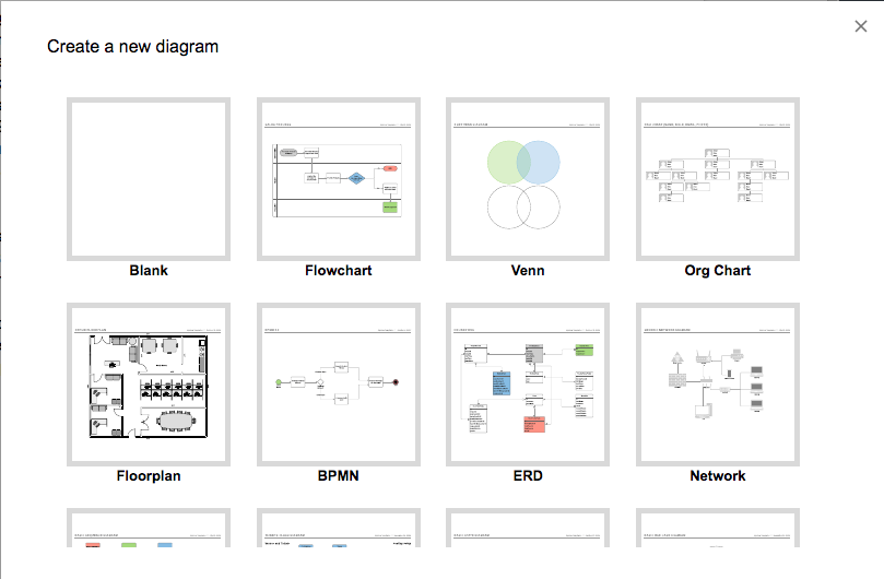 Lucidchart add on for google docs sheets and slides lucidchart lucidchartgoogleaddonscreateanewdiagramg ccuart Gallery